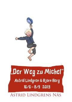 logga Der Weg zu Michel liten