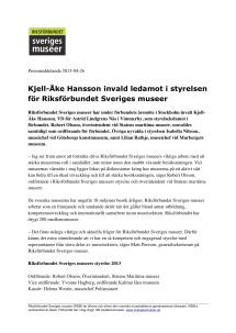 Nya styrelsen 2013_småland